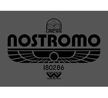 Nostromo Photographic Print
