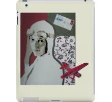 Amelia iPad Case/Skin