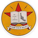 The Clash-Know Your Rights by cheezeT