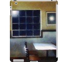 Late Night Café iPad Case/Skin