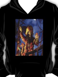 Curse of monkey island T-Shirt