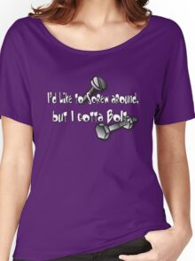 Screw Around Women's Relaxed Fit T-Shirt