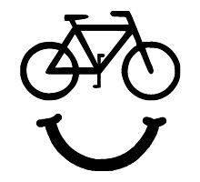Bike Smile by AmazingMart