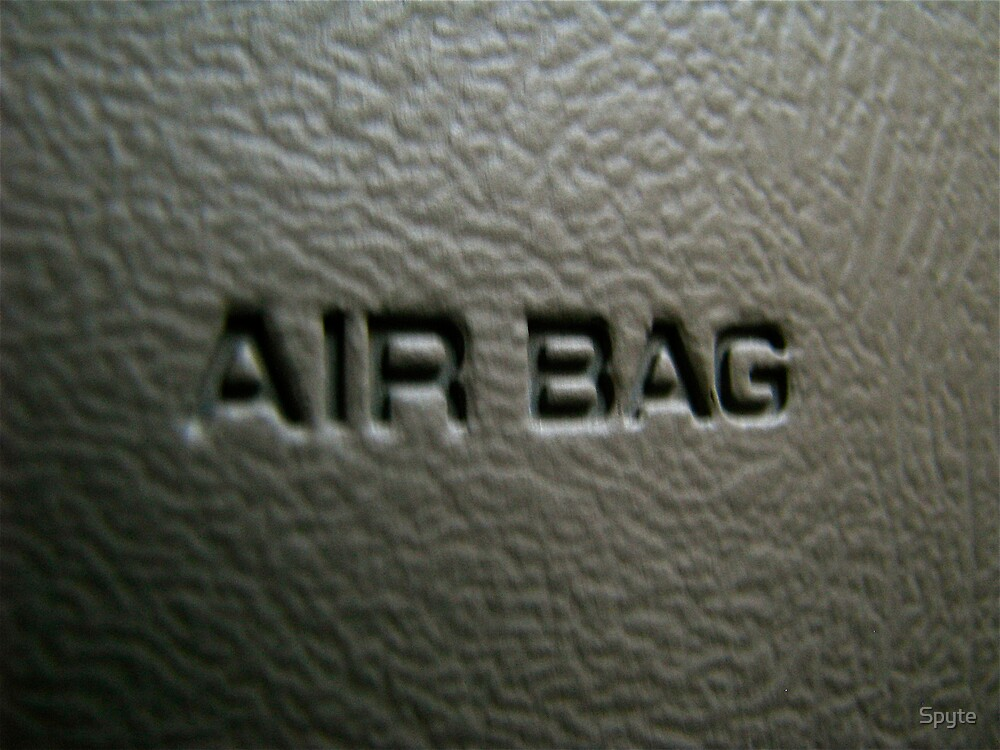 Airbag by Spyte
