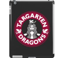 Always Hot: Red Variant iPad Case/Skin