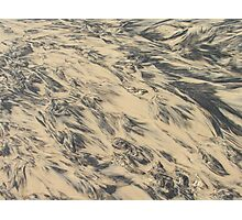 Patterns By Nature Photographic Print