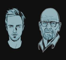 Breaking Bad by bpc16