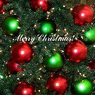 Jingle Balls! by Glenna Walker