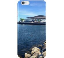 Summerfest iPhone Case/Skin