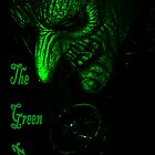 the Green Fairy by Jason Lee Jodoin