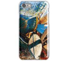 Mussels iPhone Case/Skin