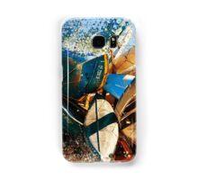 Mussels Samsung Galaxy Case/Skin