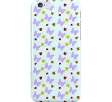 Lost Butterflies  iPhone Case/Skin