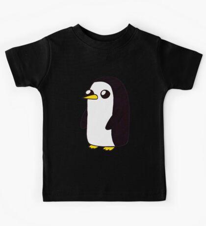 Penguin. Kids Tee