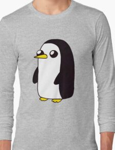 Penguin. Long Sleeve T-Shirt