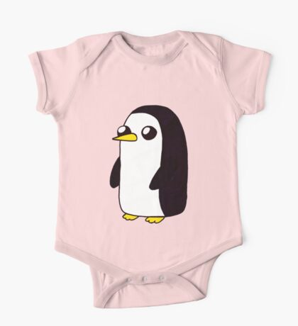 Penguin. One Piece - Short Sleeve