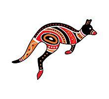 Kangaroo by danchampagne