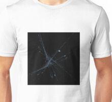 web fractals Unisex T-Shirt