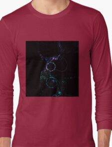 fractal 42 Long Sleeve T-Shirt