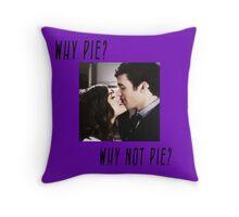 Ezria pillow #10 Throw Pillow