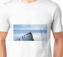 Aberdeen Beach  Unisex T-Shirt