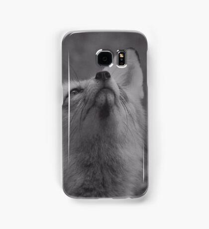 The fantastic mr fox Samsung Galaxy Case/Skin