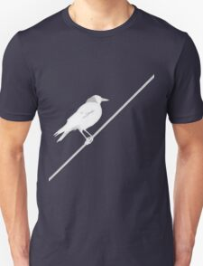 Bird on Wire T-Shirt