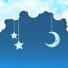 Midnight Sky by David & Kristine Masterson