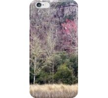The second sign of Spring is red iPhone Case/Skin