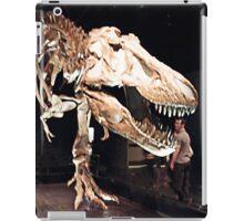 Tyrannosaurus Rex skull iPad Case/Skin