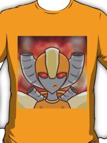 Aetna - Unimpressed T-Shirt