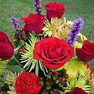 Beautiful Bouquet by MichelleR