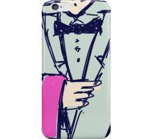 Waiter iPhone Case/Skin
