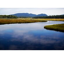 Acadia National Park Photographic Print