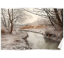 Icy Creek Poster