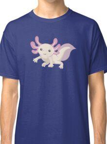 Cute Axolotl Classic T-Shirt