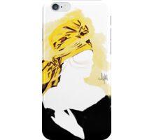 Melody Gardot iPhone Case/Skin