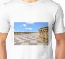 Terrazza Mascagni Unisex T-Shirt