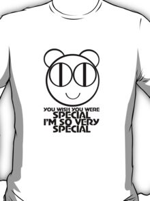 Radiohead - You Wish You Were Special T-Shirt