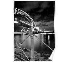 Horrors of the Harbour Bridge Poster