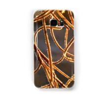 Evening light on Spanish moss Samsung Galaxy Case/Skin