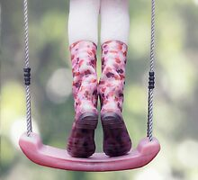 wellies by Joana Kruse