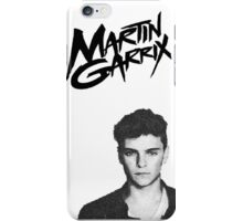 martin garrix iPhone Case/Skin