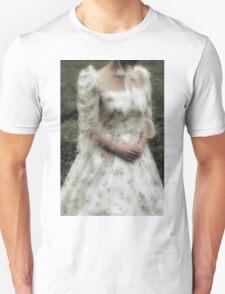 Jane Austen lady Unisex T-Shirt