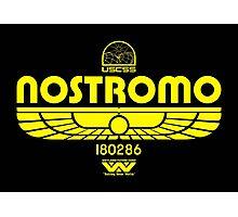 Nostromo. Photographic Print