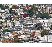 The Neighborhood Photographic Print