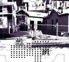 Urban Mix Sticker
