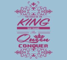 Conquer  Kids Clothes