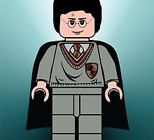 You're a Brick Harry! by Reece Caldwell