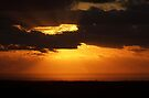 """Light meets Darkness"" by debsphotos"